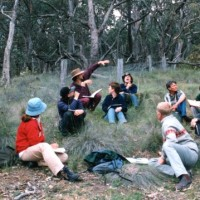 First Box Ironbark Ecology Course