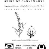 Remnant vegetation survey - Shire of Gannawarra