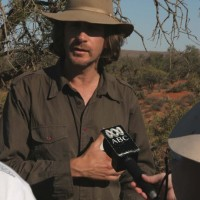 ABC interview Boolcoomatta Reserve - Bush Heritage Australia